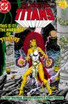 The New Teen Titans 1984-1988 17