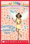 Pet Fairies 3 Georgia The Guinea Pig Fairy