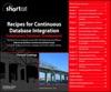 Recipes For Continuous Database Integration Evolutionary Database Development Digital Short Cut
