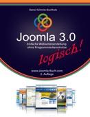 Joomla 3.0 logisch!