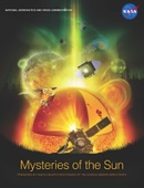 NASA: Mysteries of the Sun
