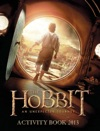 The Hobbit An Unexpected Journey Activity Book