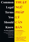 Common Legal Terms You Should Know