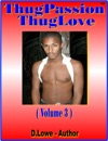 Thug Passion - Thug Love Volume 3