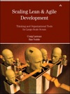 Scaling Lean  Agile Development Thinking And Organizational Tools For Large-Scale Scrum