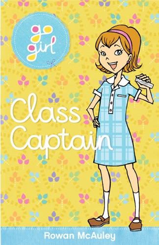 Class Captain