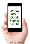 IPhone IOS 7 Quick Starter Guide