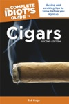 The Complete Idiots Guide To Cigars 2nd Edition