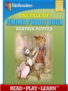The Tale Of Jemima Puddle-Duck - Read Aloud Edition With Quiz