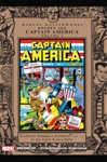 Marvel Masterworks - Golden Age Captain America Vol 1