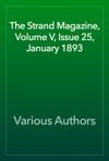 The Strand Magazine Volume V Issue 25 January 1893