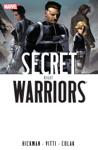Secret Warriors Vol 5