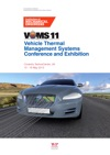 Vehicle Thermal Management Systems Conference Exhibition VTMS11