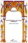 Architecture Et Art Sacr Armniens
