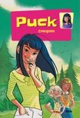 Lisbeth Werner - Puck colegiala portada