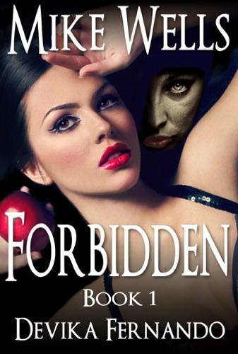 Forbidden Book 1