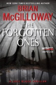 The Forgotten Ones - Brian McGilloway Cover Art