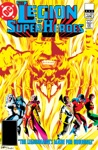 The Legion Of Super-Heroes 1980- 288