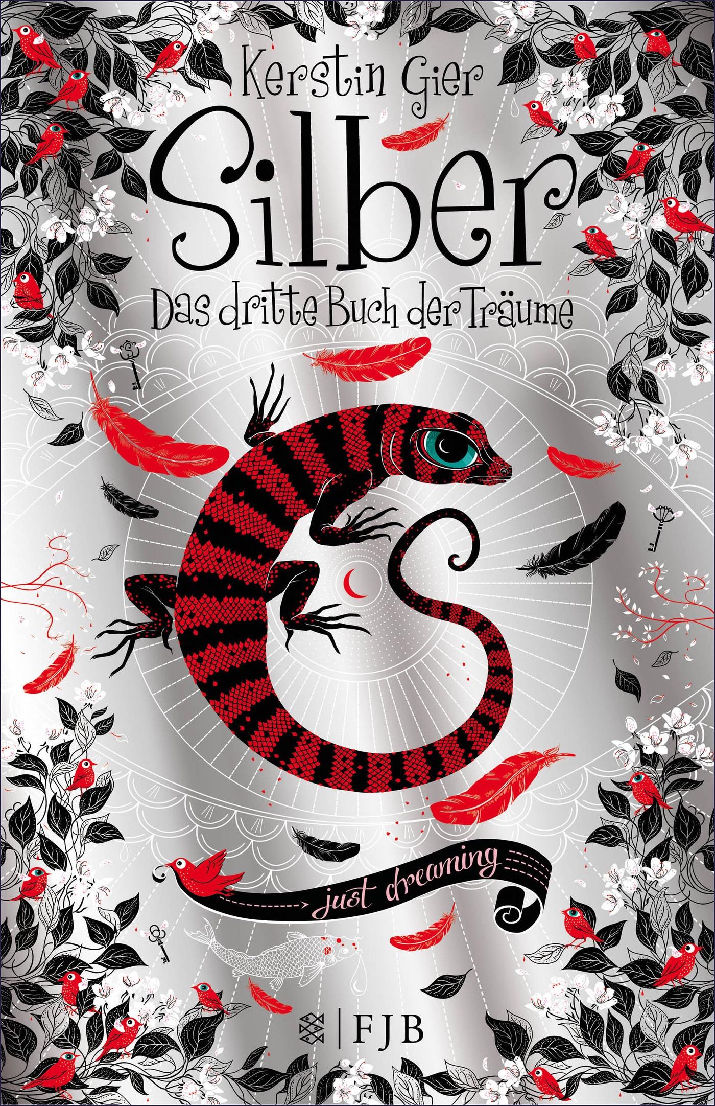 Bücher - Magazine cover