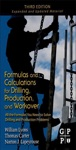 Formulas And Calculations For Drilling Production And Workover