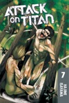 Attack On Titan Volume 7
