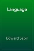 Edward Sapir - Language artwork