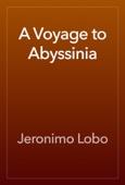 Jeronimo Lobo - A Voyage to Abyssinia artwork