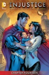 Injustice Gods Among Us Year Three 2014- 14