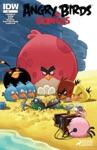 Angry Birds Comics 12