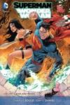 SupermanWonder Woman Vol 2 War And Peace
