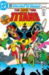 The New Teen Titans 1980- 1