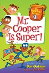 My Weirdest School 1 Mr Cooper Is Super