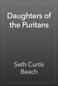 Seth Curtis Beach - Daughters of the Puritans artwork