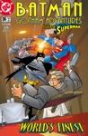 Batman Gotham Adventures 1998- 36