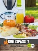 MixGenuss: GRILLSPASS  Band 1