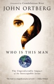 Who Is This Man? - John Ortberg Cover Art