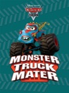 Cars Toon Monster Truck Mater