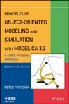 Principles Of Object-Oriented Modeling And Simulation With Modelica 33