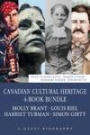 Canadian Cultural Heritage 4-Book Bundle