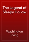 Washington Irving - The Legend of Sleepy Hollow  artwork