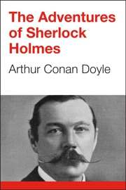 The Adventures of Sherlock Holmes - Arthur Conan Doyle Book