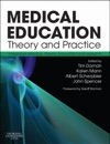 Medical Education Theory And Practice E-Book