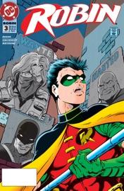 ROBIN (1993-) #3