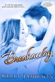 Kelly Jamieson - Breakaway  artwork