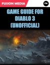 Game Guide For Diablo 3 Unofficial