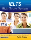 IELTS High Score System Learn How To Identify  Answer Every Question With A High Score