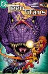 Teen Titans 2003- 15