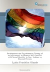 Development And Psychometric Testing Of An Instrument To Measure Self-Comfort With Sexual Identity In Gay Lesbian Or Bisexual Persons