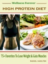 Wellness Forever High Protein Diet