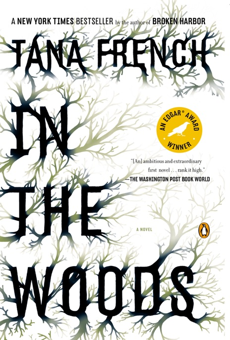 In the Woods Tana French Book